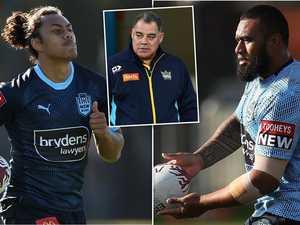 'They shouldn't be playing': Meninga's Origin bombshell