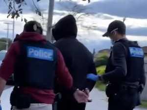 New details: 55 raids in Australia's biggest-ever crime bust