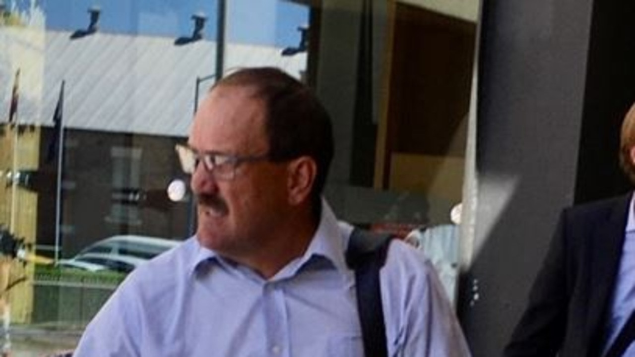 Craig Maudsley has been found not guilty of misconduct.