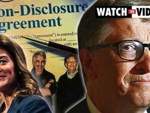 Bill Gates divorce could get uglier in light of new allegations
