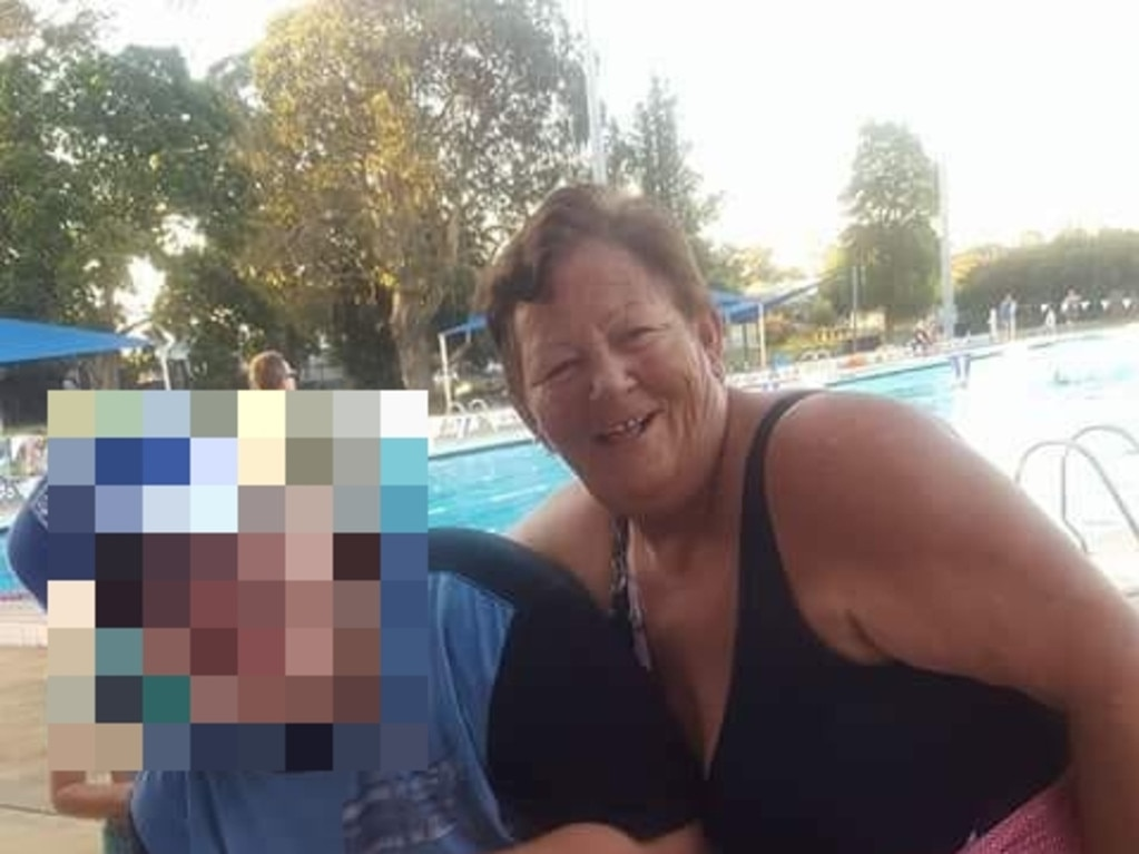 Police say her daughter and granddaughter were home at the time of the attack. Picture: Facebook.