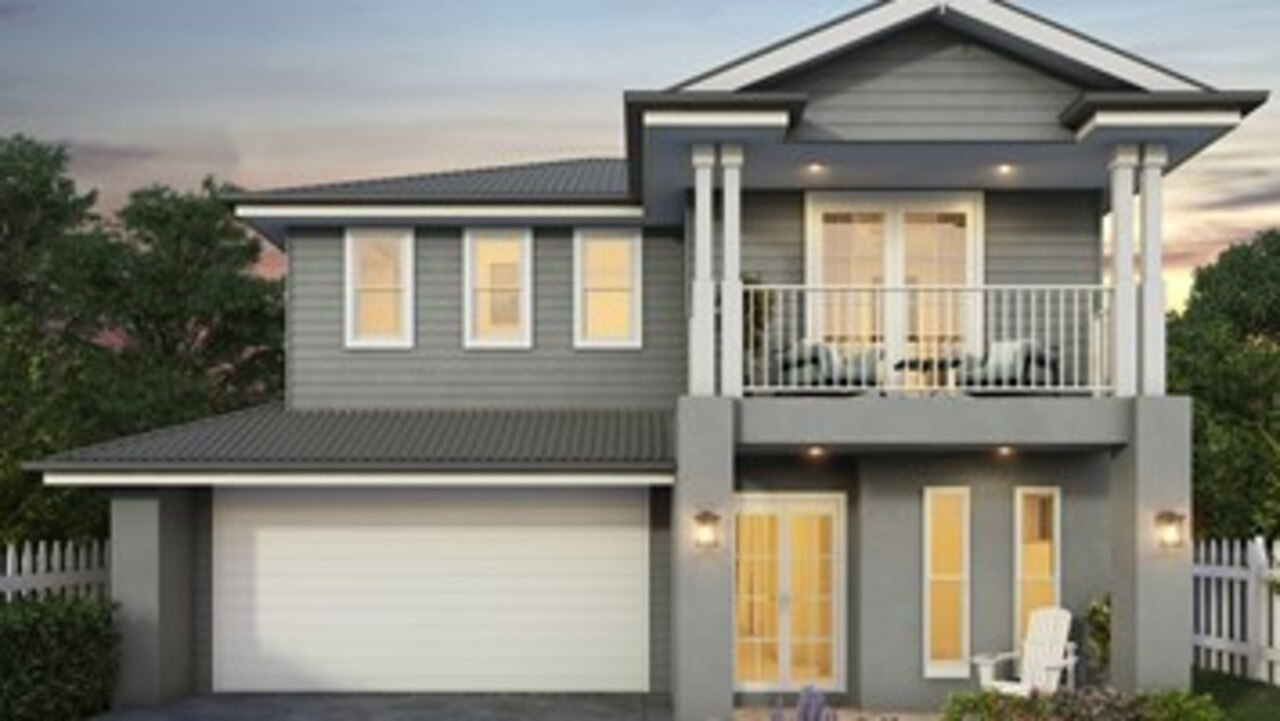 Affordable house and land packages at Sovereign Pocket result in a sellout for the area.