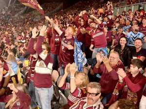 Origin Buzz: Why first game should be regional tradition