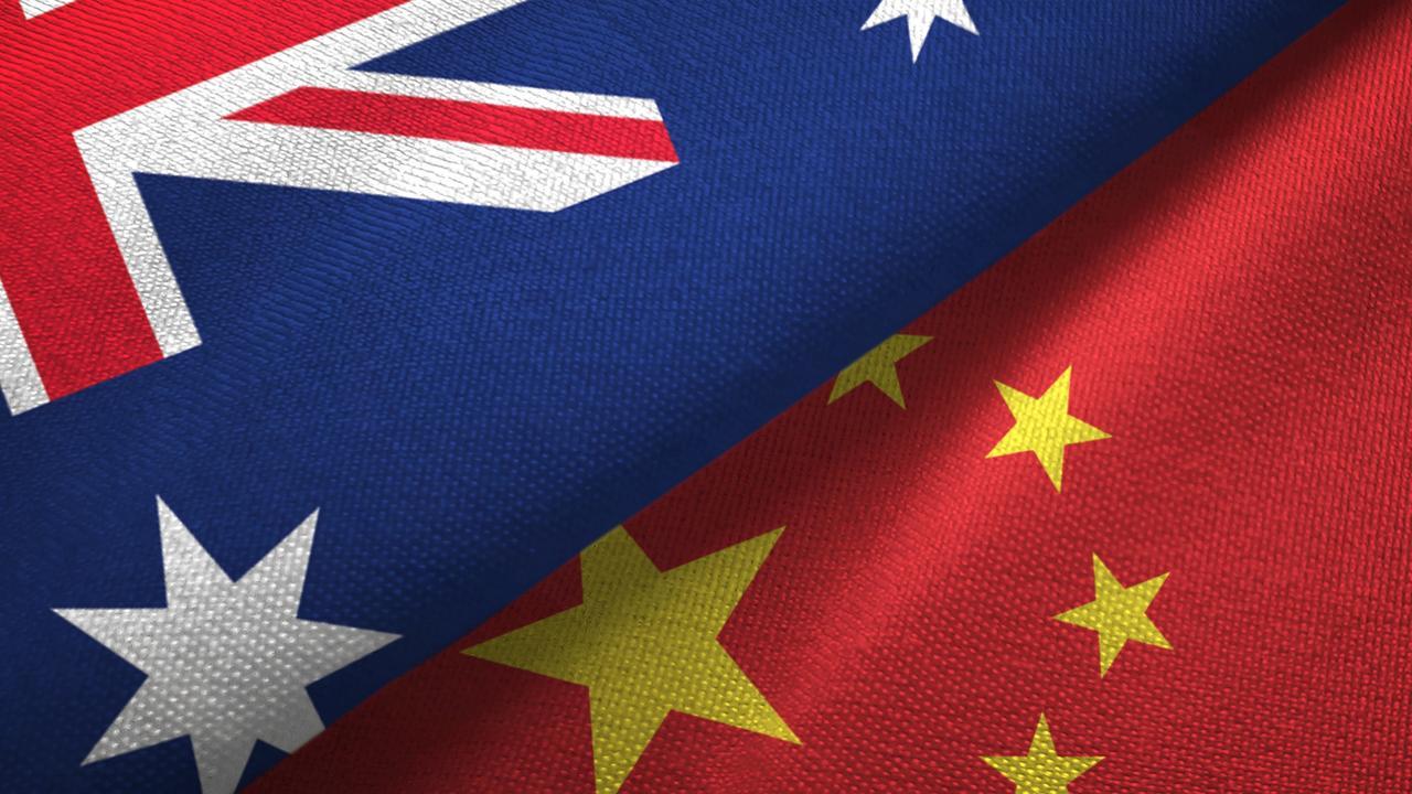 Japan has backed Australia's fight against Chinese economic coercion.