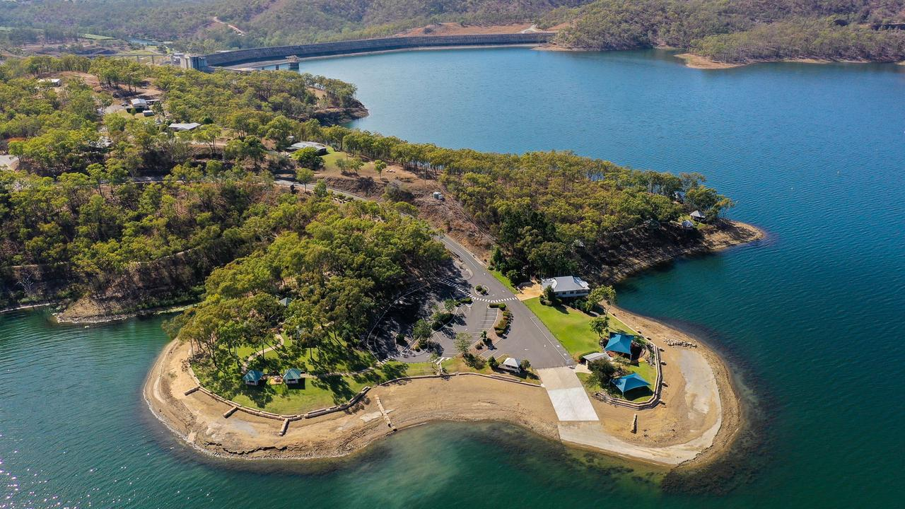 Gladstone Area Water Board has advised residents and visitors that the popular Riverston Bay Recreational Area will be closed for a fortnight.