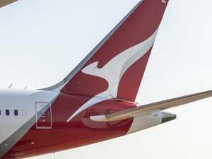 Document hints at Qantas flight shake-up