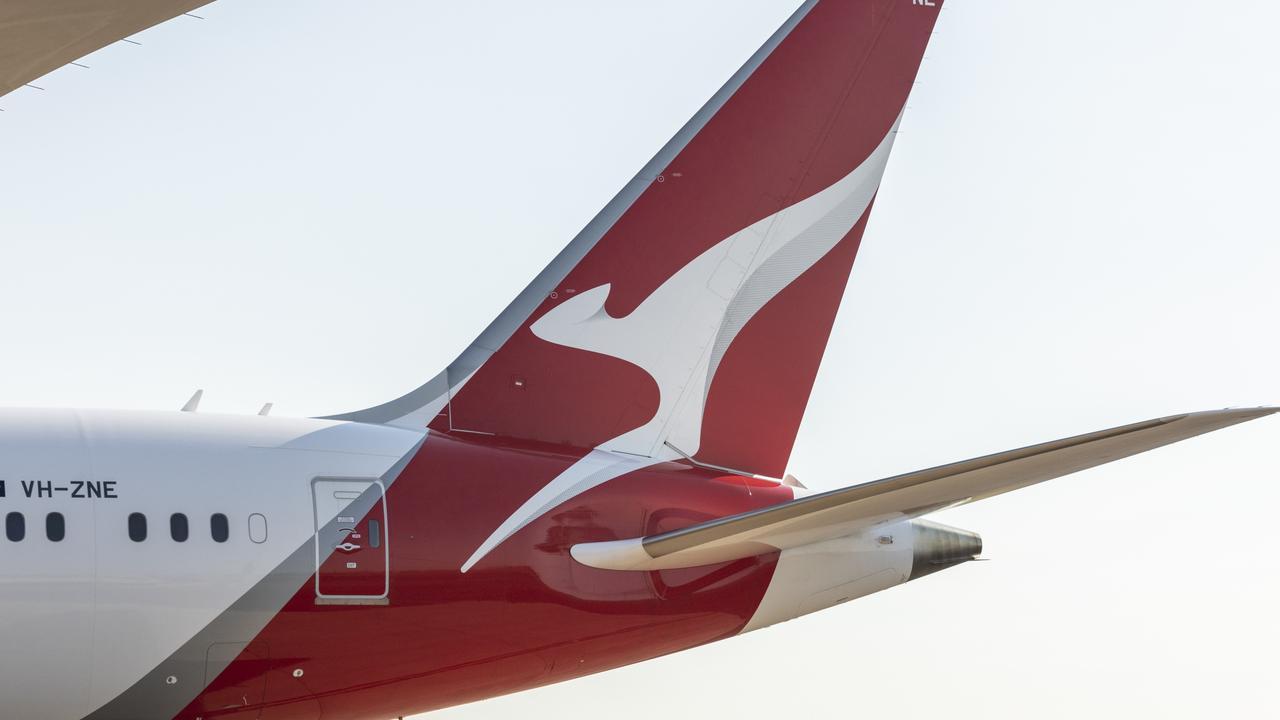 Qantas will keep their headquarters in NSW.