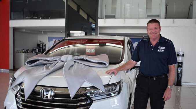 What you need to know about Mackay's car shortage