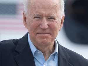 'This is weak': Biden's massive gamble