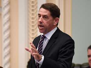 Queensland Health avoids cuts, but $1bn savings plan stands