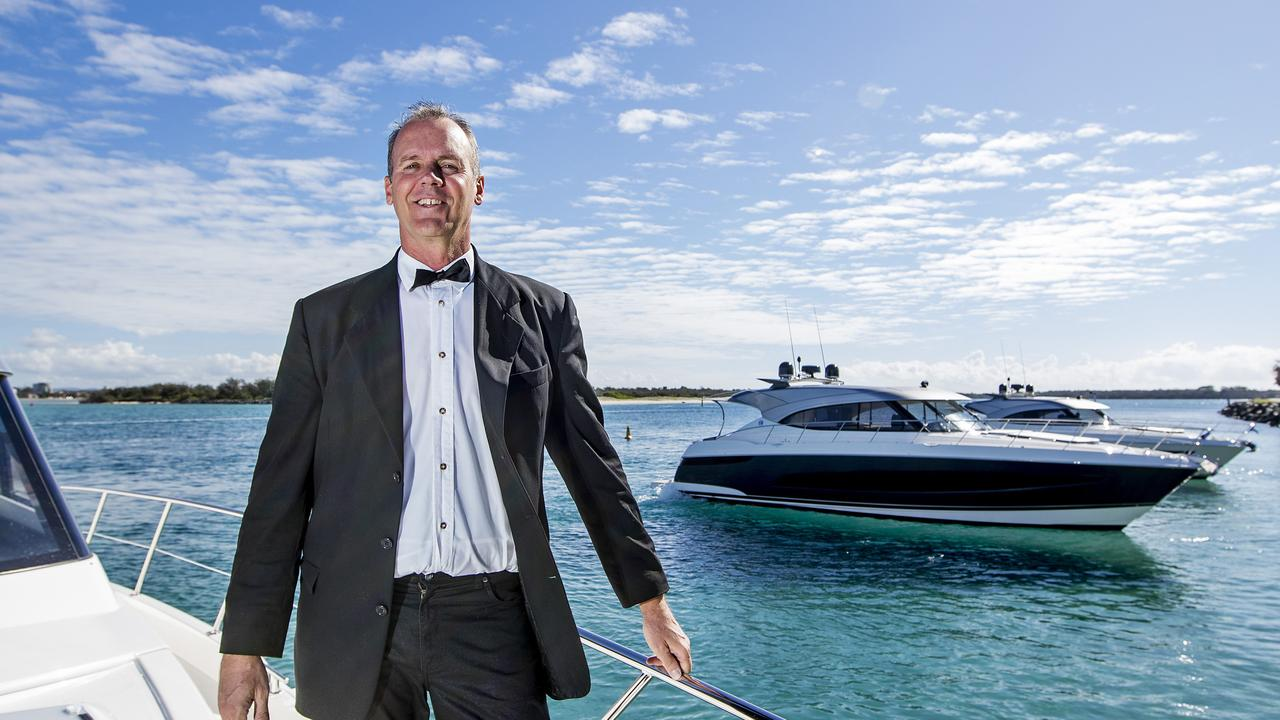 The revived fortunes of southeast Queensland luxury boat builder Riviera counts as one of the greatest corporate turnarounds in Australia.