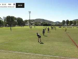 Replay: 2021 Aaron Payne Cup - Round 2 (Emmaus College v The Cathedral College)