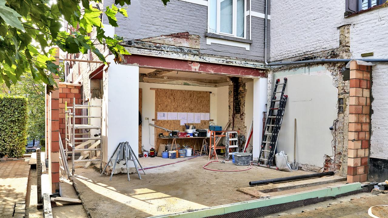 Adding an extra room to your home could add a lot of value to your home. Picture: iStock