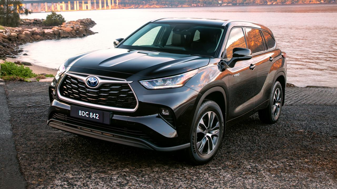 The Japanese brand's big family SUV has fallen behind rivals recently, but the addition of this vital tech pushes it back to the top of the pile.