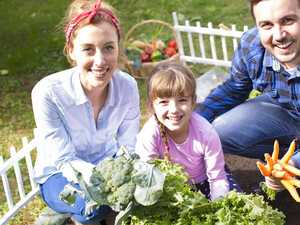 Why gardening is good for your wallet