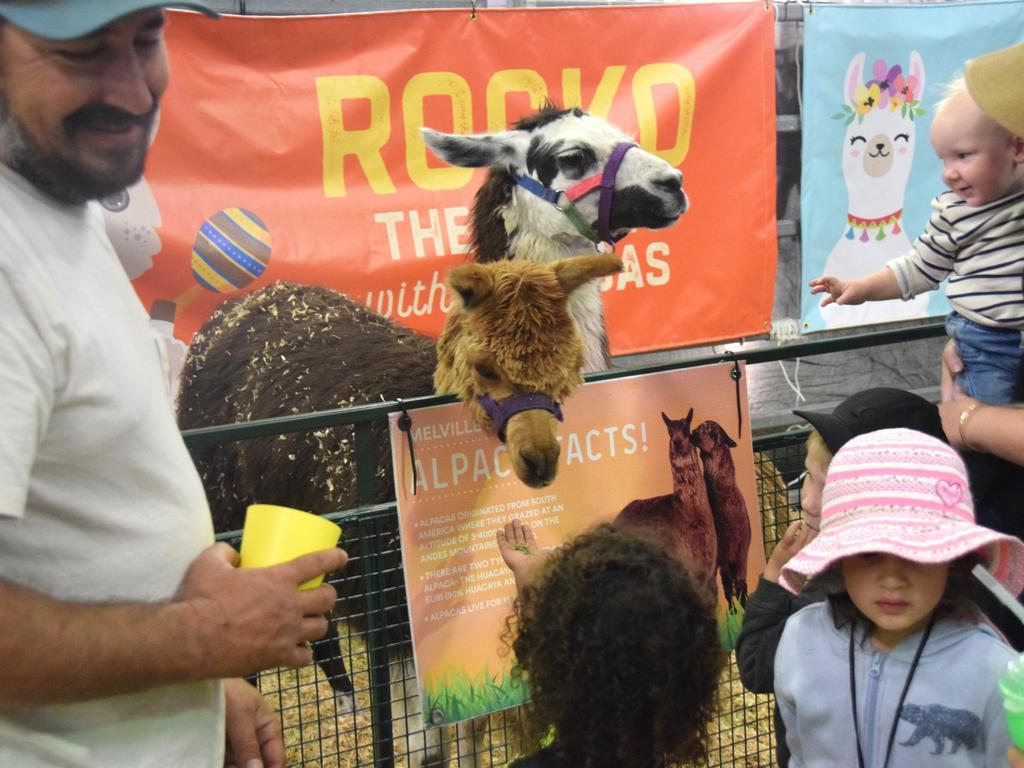 Rockhampton Agricultural Show 2021
