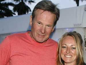 Sam Newman opens up on wife's 'unfair' death