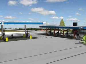 New 24/7 service station coming to Mackay