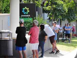 FULL LIST: Qld's jobless hot spots among worst in Australia