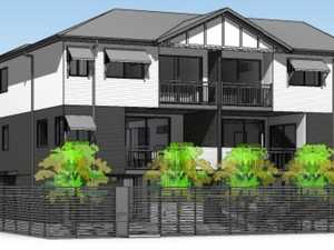 Church blesses developer's $2.7m townhouse application