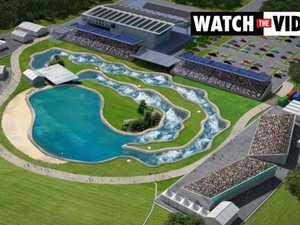 Brisbane Olympics 2032 Master Plan