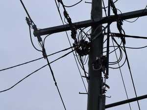 Major power outage affects 1000+ residents in North Rocky