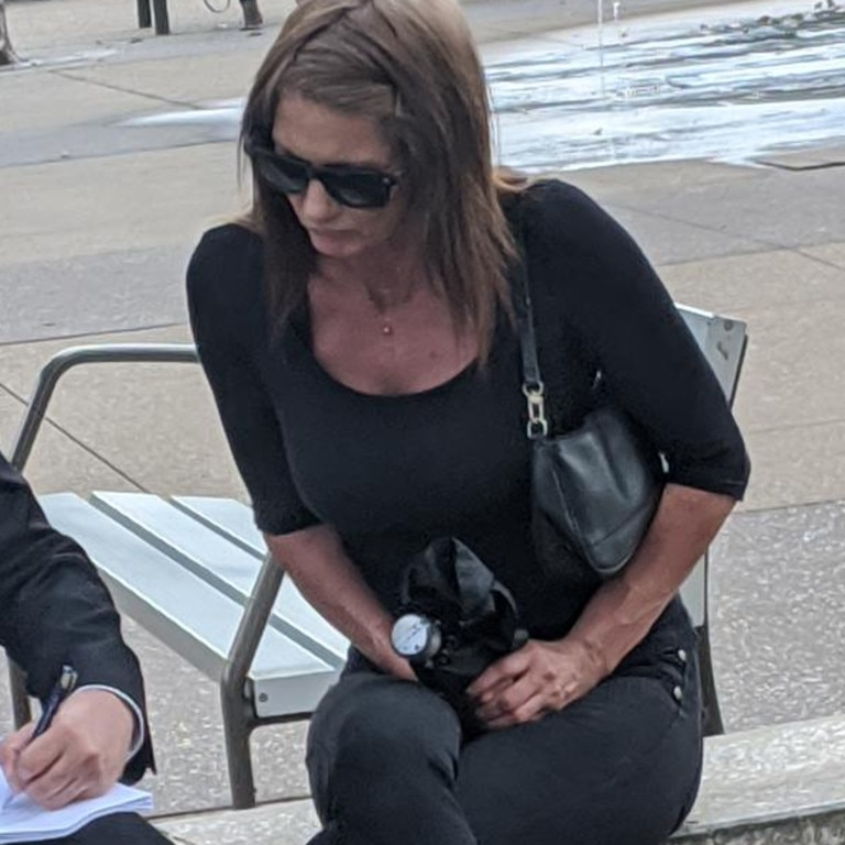 Deborah Monaghan scammed the Federal Government of more than $50,000 in welfare payments she was not entitled to over a seven-year period.