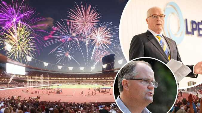 Judgment day looms as key figures react to Olympic bid