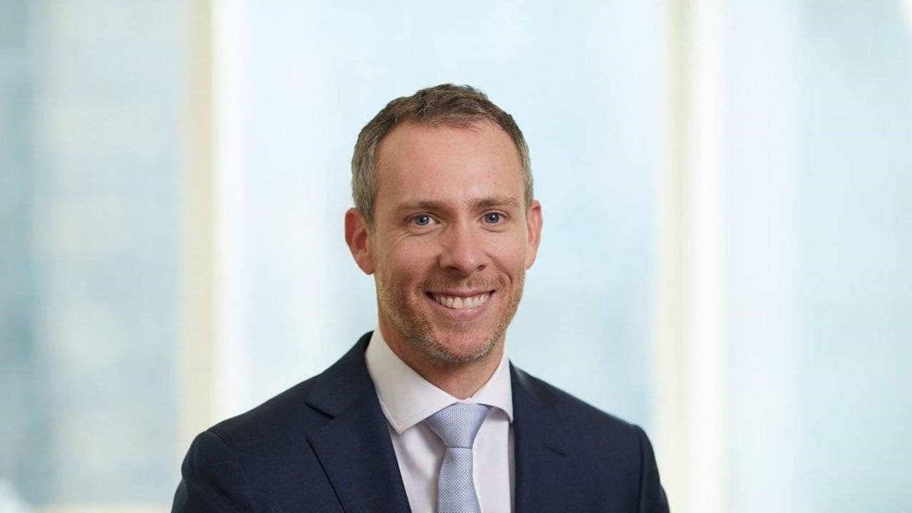 Walker Corporation's Maroochydore City Centre project director Murray McCarthy.