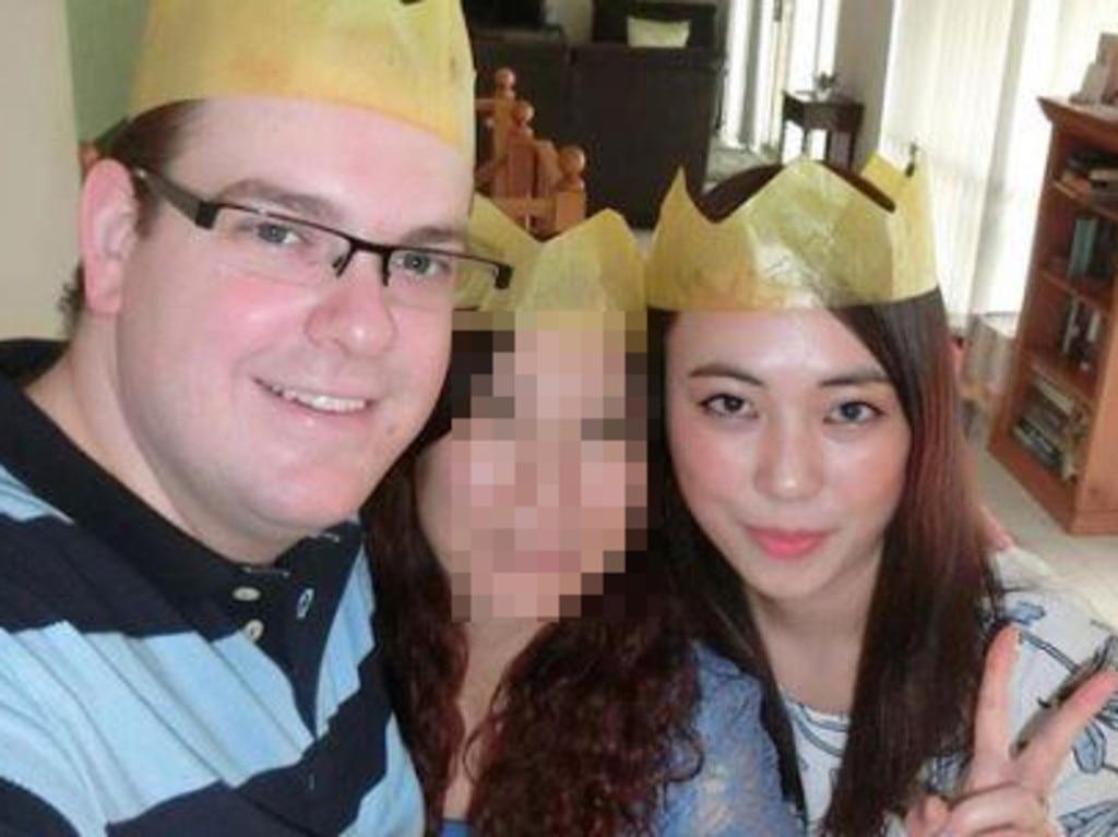 Derek Barrett murdered his niece Mengmei Leng in 2016, dumping her body in a blowhole.