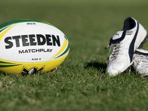 Preview: Rocky junior rugby league grand final action
