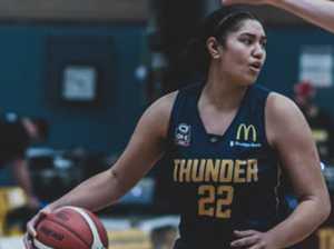 Replays: Logan Thunder v Brisbane Capitals