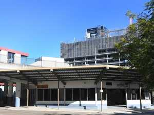 Cost to tear down derelict transit centre a mystery