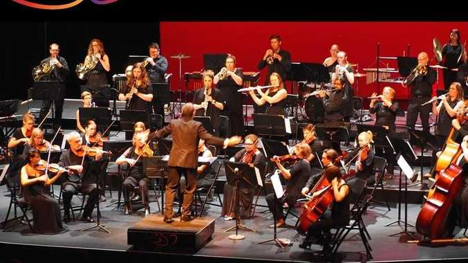 Join the RSO a musical journey from Earth to outer space
