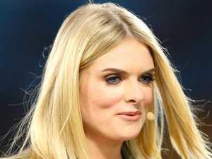 Saint, Sinner, Shoosh: Erin dumped from Nine's coverage