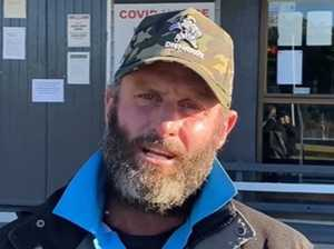 'Grubby': Walker unloads on Miriam Vale Hotel thieves