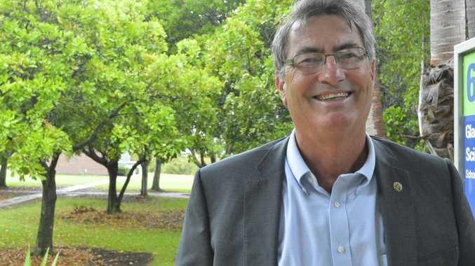 CQUni chancellor joins Hospital and Health board