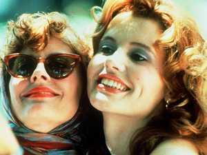 Thelma & Louise star's genius idea to help women