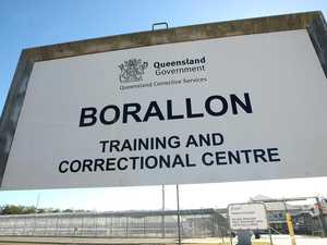 Pork for lunch and a 'dog c**t' spray: Inside $53k jail riot