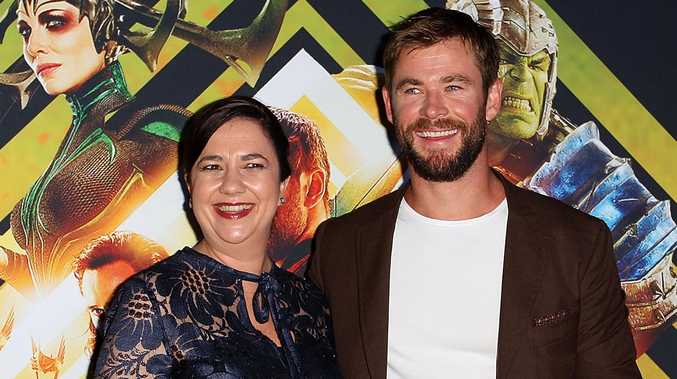 Plan to lure Hollywood heavyweights to Queensland