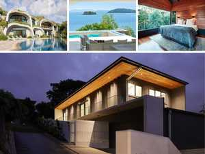 QLD's top 10 most sustainable homes revealed