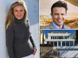 Agent warned off over $12.5m mansion