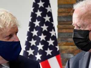G7 reveals plan to stop future pandemics