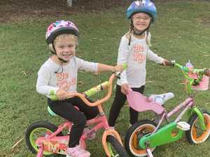 PHOTOS: 2021 River 2 Reef Kids Colour Ride
