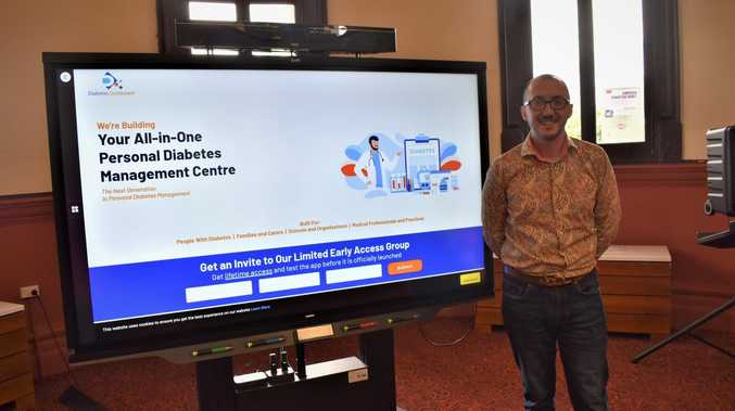 New app released to help manage all levels of diabetes care