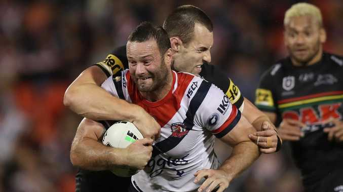 Shock as Cordner forced into retirement