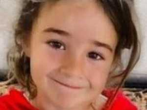 Missing girl found in bag 1km below sea