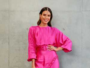 Erin Holland opens up about her two wardrobes in two cities