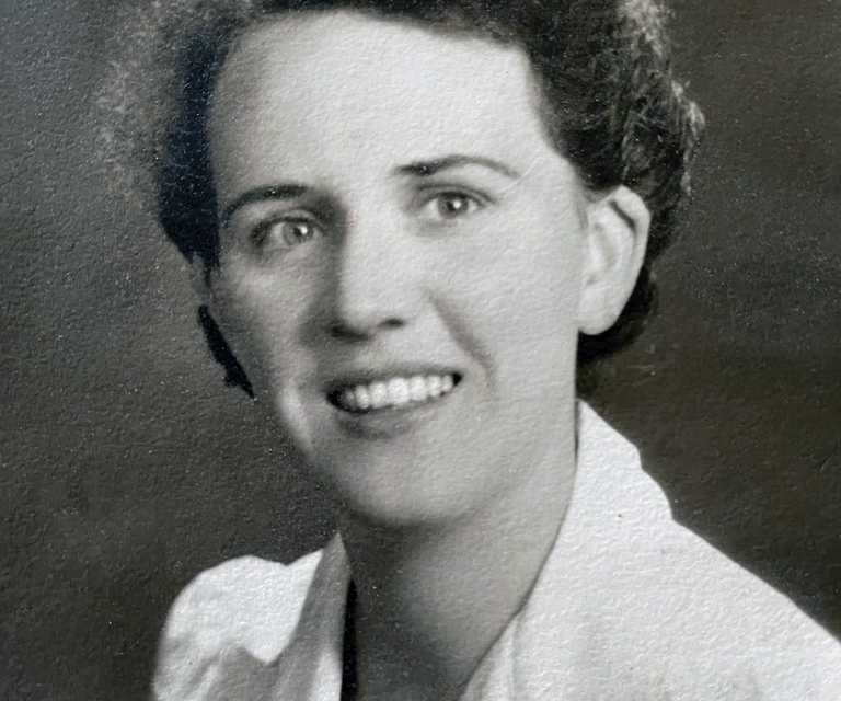 Helen Gould Hurley Smith