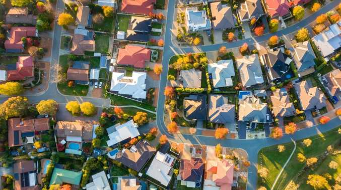 Why property boom could last longer than you think
